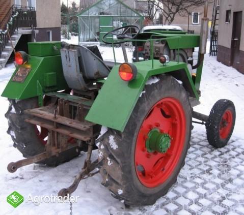 Ciągnik rolniczy SAM LUBLINIEC 100 %sprawny - zdjęcie 1