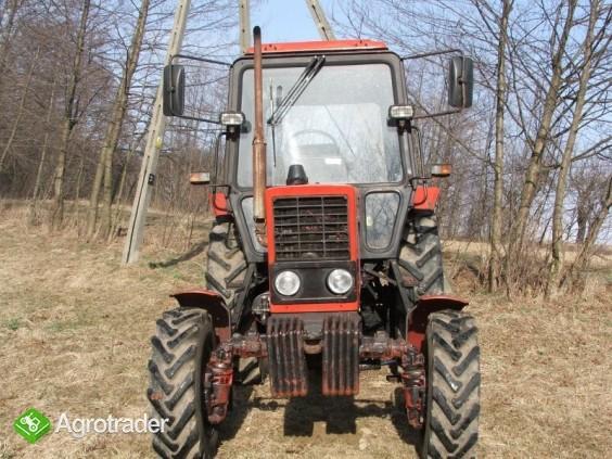 MTZ 82 1999r ( Pronar Belarus ) - zdjęcie 3
