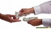 Darlehen anbieten in einem sicheren