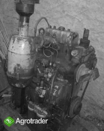 SILNIK C-330 C330 Ursus Stan BDB