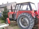 Ciągnik rolniczy URSUS 902