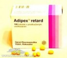 Sprzedam Adipex 100% gwarancji że schudniesz 50484