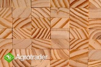 Ukraina.Drewno opalowe, kora drzewna.Cena 15 zl/m3 - zdjęcie 4