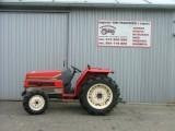 Mini traktorek Yanmar FX 285, 28KM, 4x4