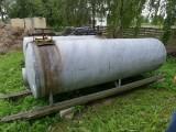 Beczka 2000 litrów