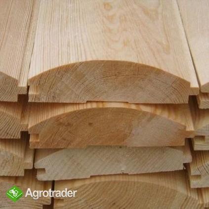Drewno z Ukrainy.Cena 15 zl/m3 - zdjęcie 2