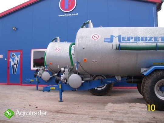 Meprozet PN50/5 - 2012 - 5000