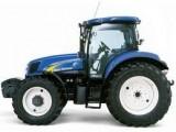 New Holland - Szyby do ciągników maszyn budowlanych i rolniczych