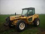 JCB MATBRO TS280 - 1998