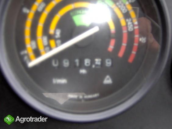 Zetor 7211 - 1990 - zdjęcie 4