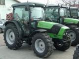 Deutz-Fahr AGROPLUS 320 EC - 2012