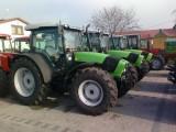 Deutz-Fahr AGROFARM 410 - 2012
