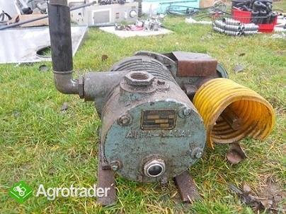 Pompa alfa laval 600 l - zdjęcie 1