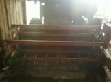 Claas volvo 800 bm - 1987