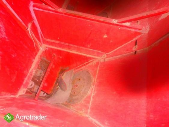 Agro-Masz sadzarka 4 rzędowa (2 rzędowa) - 1995 - zdjęcie 2