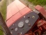 Władimirec T 25A1 - 1975