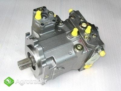 Pompa Hydromatik A4VG28MS130R-PZC10F011D-S