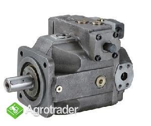Pompa Hydromatik A4VG180EP32R NFD 02F21SH-1 - zdjęcie 2