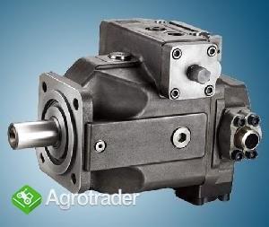 Pompa Hydromatik A4VO130AKFO28LCDS10R