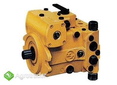 Pompa Hydromatik A4VG180EP32R NZD 02F711SH-H - zdjęcie 1