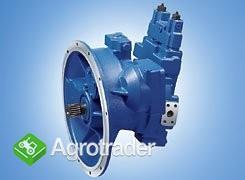 Pompa Hydromatik A8V28 SR 4 R 111 G1 - zdjęcie 2