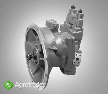 Pompa Hydromatik A8VO55LRCH 2 - zdjęcie 1