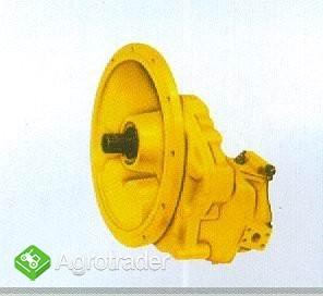 Pompa Hydromatik A8VO80LA 1 H2 - zdjęcie 2