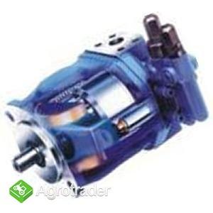 Pompa Hydromatik A10VO45 DFR152R-VSC12N00-S0547