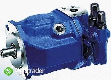 Pompa Hydromatik A10VO45ED7252L-PSC12K52T