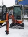 TEREX AM16R 2006 17KM 1700mth  KOPARKA LEASING GWR