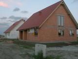 Dom 2 km od  granicy Wrocławia