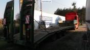 Transport słomy kujawsko-pomorskie
