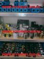 Cewki elektrozaworu VICKERS D507834 220-240V