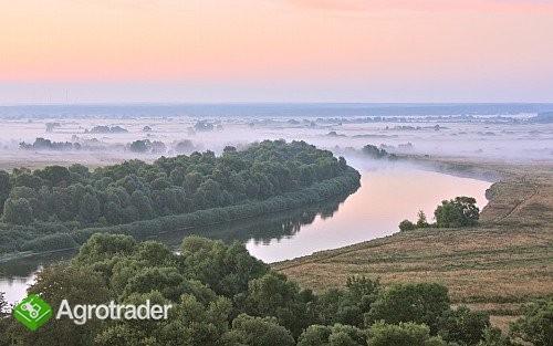 Ukraina.Gospodarstwo rolne z zabudowaniami.Tanio - zdjęcie 2