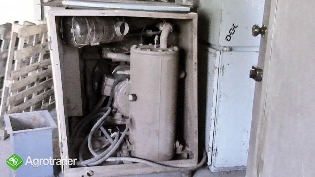 Kompresor. - zdjęcie 1