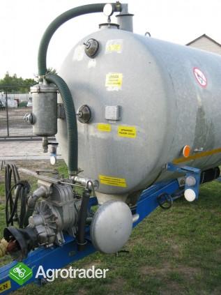 Meprozet PN-40, 4300 L - 2007 - 4300 - zdjęcie 1
