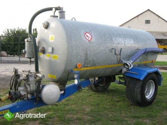 Meprozet PN-40, 4300 L - 2007 - 4300 - zdjęcie 3