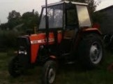 Ursus kupię ciągnik rolniczy ursus 3512 lub Ferguson 255!!! - .