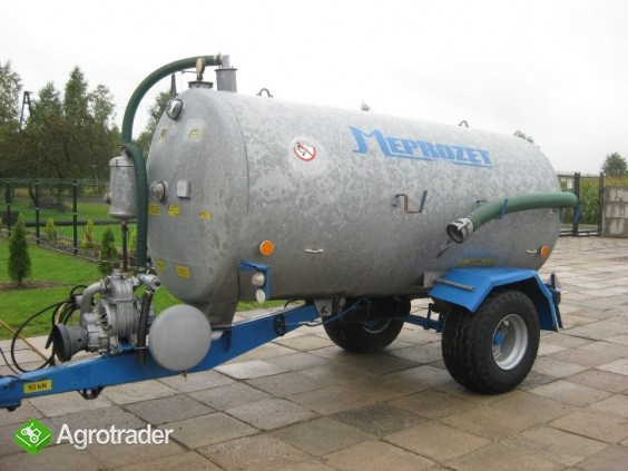 Meprozet PN-50 - 2006 - 5000