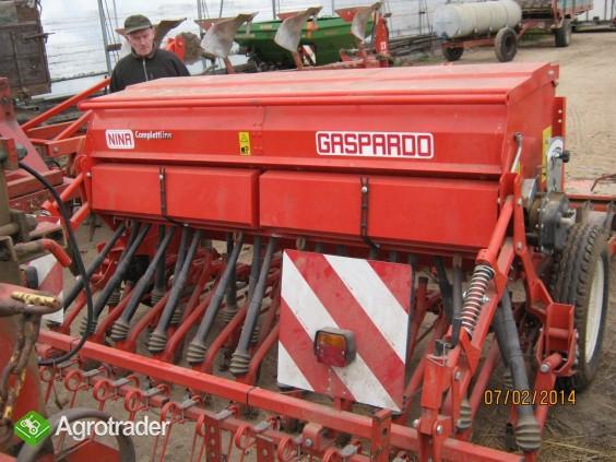 Gaspardo Nina 250 - 2010