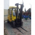 Hyster H2.50XM 2004