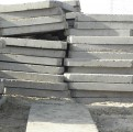 Płyty drogowe betonowe MON / Złotoryja