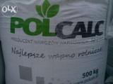 PROMOCJA wapno granulowane POLCALC reaktywność 100