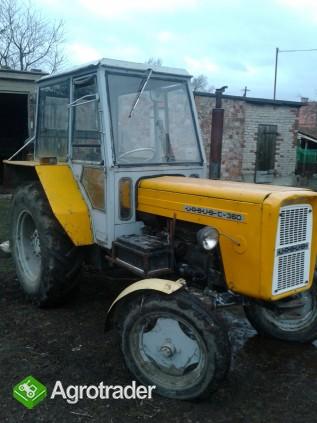 Sprzedam traktor - zdjęcie 1
