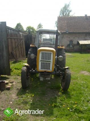 Sprzedam traktor - zdjęcie 5