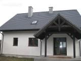 Sprzedam Dom stan surowy zamknięty, Białe Błota obok Bydgoszczy