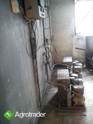 CHŁODNIA Komora chłodnicza + dwa agregaty chłodnicze OKAZJA tanio  - zdjęcie 5