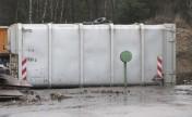 Kontenery do recyklingu Translift IES 20
