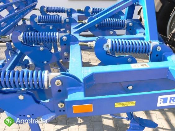 Kultywator podorywkowy (agregat ścierniskowy) ROLMAKO U 453 U453 3,0m - zdjęcie 5