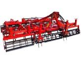 Agregat uprawowy składany hydraulicznie 3,2 KAMIX
